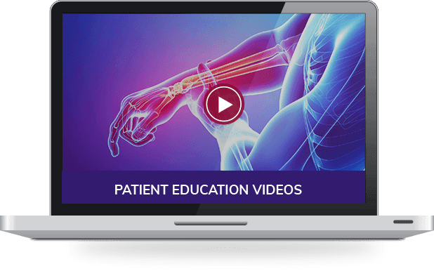 Patient Education Videos for Christopher C. Lai, MD - Orthopaedic Surgery, Orthopedic Sports Medicine